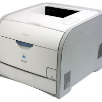 Printer Canon A4 Laser Colour - CNNLBP7200CDN - Original resmi