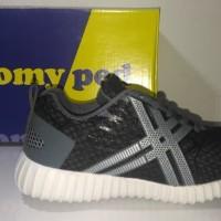 OBRAL Sepatu Sekolah HomyPed DX ORIGINAL