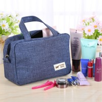 Double Catch Cosmetic Pouch Tas Kosmetik Tali Double A566