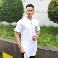 Kemeja koko Pakistan Alif Premium - Baju Koko modern murah