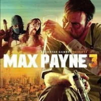 MAX PAYNE 3 ULTIMATE EDITION - PC GAME -GAME KOMPUTER