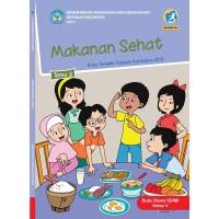 Harga makanan sehat kelas 5 tema | antitipu.com