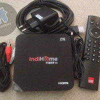 stb android hybrid tv box zte zxv10 b760h set top box indihome