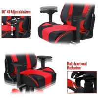DXRacer King Series Gaming Chair atau Kursi Gaming Limited