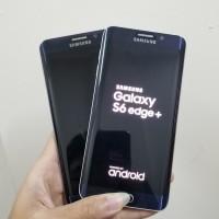 SAMSUNG S6 EDGE PLUS 64GB SECOND