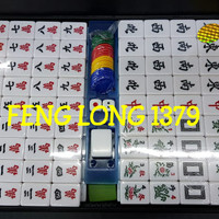 Mahjong | Mahyong | Mahyock | Mahcyok Jing Pin Ma Jiang Premium
