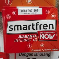 Perdana Smartfren Now Bisa untuk Semua Hp 4G