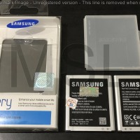 Baterai Samsung Galaxy V / Ace 3 Original 100%