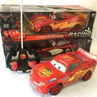 Miracleonlineshop Mainan Mobil Remote control mcqueen cars RC