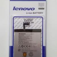 Battery Batre Baterai Lenovo S60 / S60T / S60W / Bl245 Original