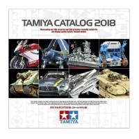 Tamiya #64413 Tamiya Catalog 2018
