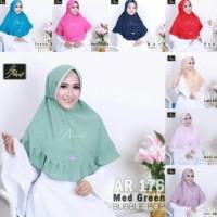Jilbab Instan Thalia Rere Arrafi Ar 176 Hijab Kerudung Pashmina Khimar