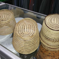 Songkok khas adat gorontalo