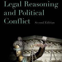 Legal Reasoning and Political Conflict - 2nd Edition [ebook|e-book]