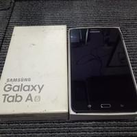 Samsung Galaxy Tab A6 Fullset OK