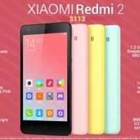 Harga HP Xiaomi Redmi 2 Prime, Spesifikasi Quad-core RAM 2 GB