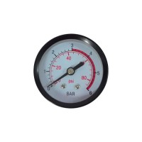 San-ei Monometer (Pressure Gauge)