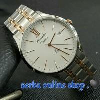 jam tangan pria original alexandre christie clasic simp Paling Laris