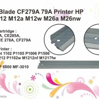 Wiper Blade 79A CF279A 35A Printer HP Pro M12 M12a M12w M26a M26nw