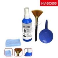 Pembersih LCD Cleaner HAVIT SC-055 LCD LED,Kamera,Laptop Cleaning Kit