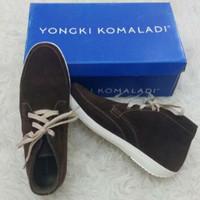 SALE Sepatu sneakers pria Yongki Komaladi 006