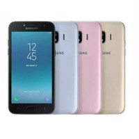 HP SAMSUNG GALAXI J2 PRO BLUE RAM 1,5 16 GB ROM GARANSI RESMI SAMSUNG
