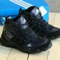 Toko Naek sepatu pria sneaker ADIDAS X2