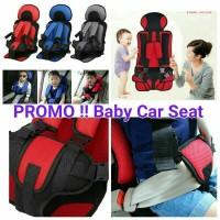 PROMO Kursi Sabuk Pengaman Anak di Mobil Baby Car Seat Portable SS