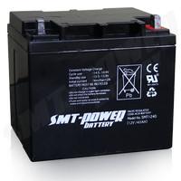 Battery Ups / Aki Kering / Baterai SMT 12Volt 40AH Garansi Resmi