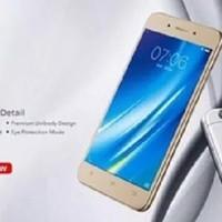 HP Vivo Y 53 4G LTE Ram 2GB / 16GB garansi VIVO 1 tahun