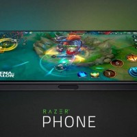 RAZER PHONE 64GB RAM 8GB Smartphone For Gamers - NEW - BNIB - ORI