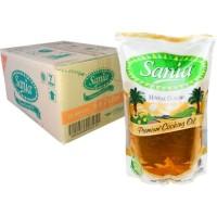Minyak Goreng Sania 2 Liter (1 dus isi 6 pcs)