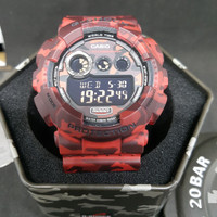 Jam Tangan Digital CASIO G-SHOCK serie 3427, Original.