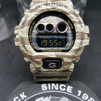 Jam Tangan Digital CASIO G-SHOCK Serie 3420, Original, New.
