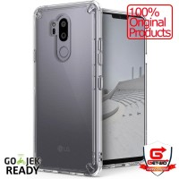 ORIGINAL Ringke LG G7 ThinQ Case Fusion