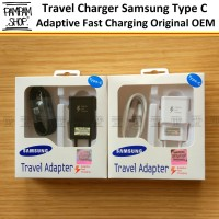 Travel Charger Samsung Type C Fast Charging Original Note 7 C7 C9 Pro