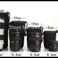 Harga Cuci Gudang New Matin Lens Pouch Sarung Lensa Ukuran S Cuci | WIKIPRICE INDONESIA