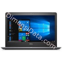 Notebook DELL Vostro 5468 [Core i5-7200U] Win 10 Pro