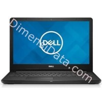 Notebook DELL Vostro 3468 [Core i5-7200U VGA AMD Radeon] Linux