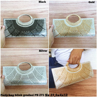 Party Bag Blink Gradasi Pb 273 (Import Quality) 3005H NES