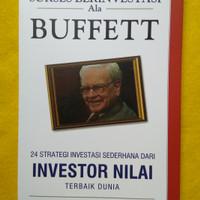 Sukses Berinvestasi ala Buffett - James Pardoe