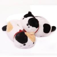 Japanese cat Tempat Kotak Tissue/tisu mobil boneka Kucing Lucu,sovenir