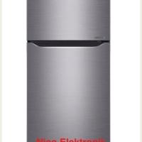 Free Ongkir* lemari es inverter LG kulkas dua pintu GNC-422SLCN