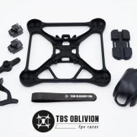 TBS Oblivion Frame Set (Droneracing, Quadracer)