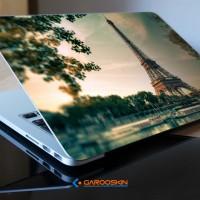 Garskin Notebook HP (Hewled Packard) 10 Inch Paris Custom