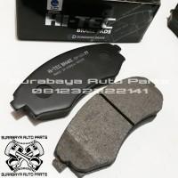 Kampas Rem Depan Bimantara Nenggala Hyundai Elantra Matrix Brake Pad