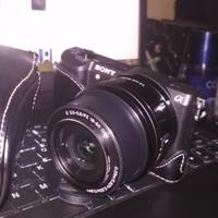 Sony mirrorless A5100 kondisi 98% garansi