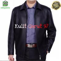 Jual jaket kulit asli GARUT KG 97 059 EXCLUSIVE Murah