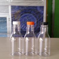 Botol Plastik 250 ml Botol Pir 250 ml KHUSUS GOSEND