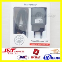 Charger Casan Lenovo 2A Original - Shot S1 K3 K4 Note K5 Plus K6 Smart